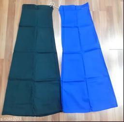 Pack of 2 Comfy Women Petticoats combo