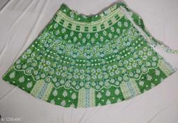 Trendy Fabulous Women Ethnic Skirts