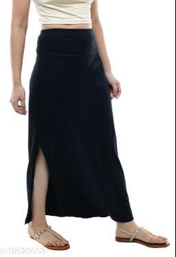 Designer Latest Women Western Skirts