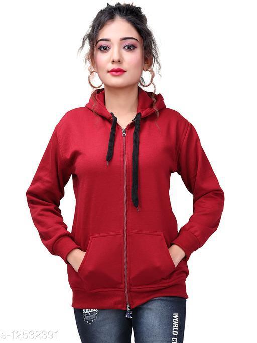 Trendy Designer Women Sweatshirts
