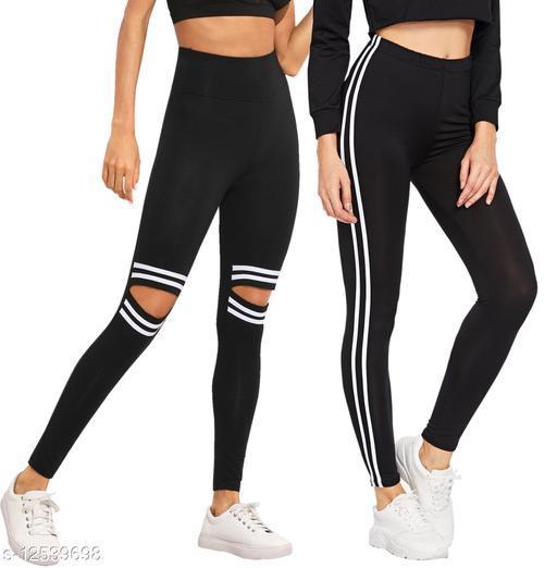 Women's jegging combo pack of 2 legging combo pack of 2