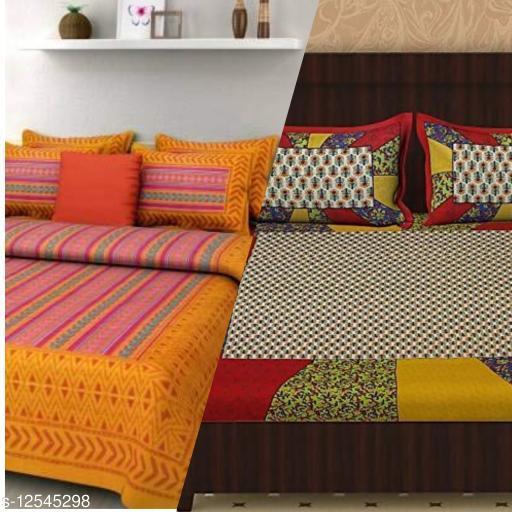 Graceful Versatile Bedsheets