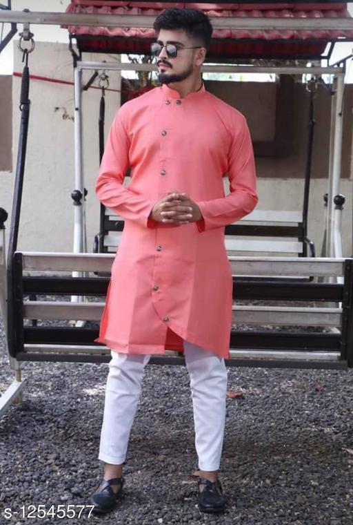 Designer kurta payjama full set