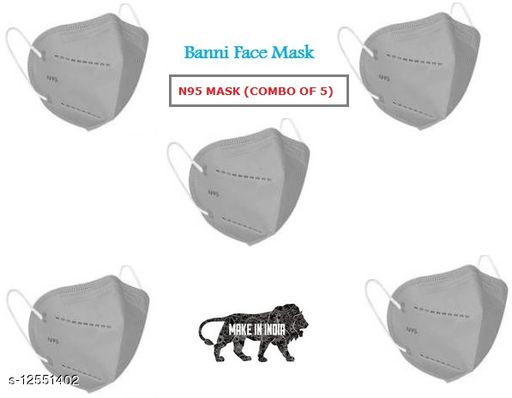 Face Masks, Packs & Peels