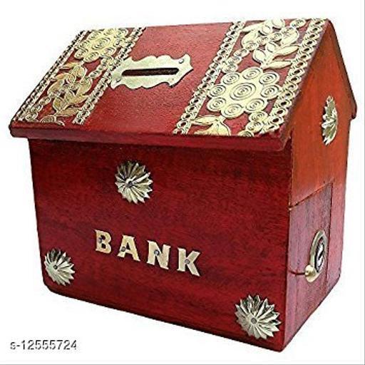 Piggy Bank/Money Bank for Kids