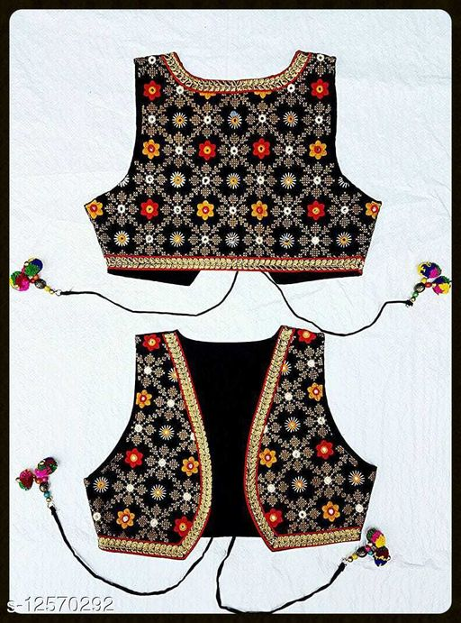 Abhisarika Ensemble Women's Ethnic Jackets