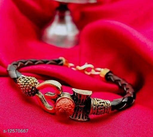 casual morden men's Bracelet
