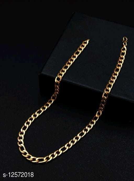 casual morden men's chain