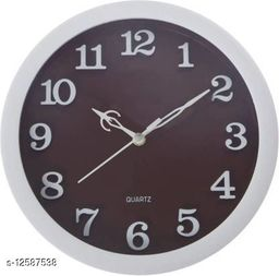 JAVEE CREATION WALL CLOCK FOR OFFICE