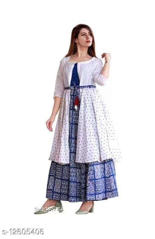 Charvi Elegant Women Gowns
