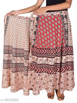 Alisha Alluring Women Ethnic Skirts