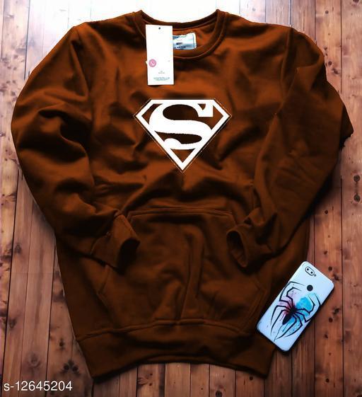 Comfy Ravishing Men Sweatshirts