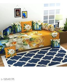 Gorgeous Attractive Diwan Sets