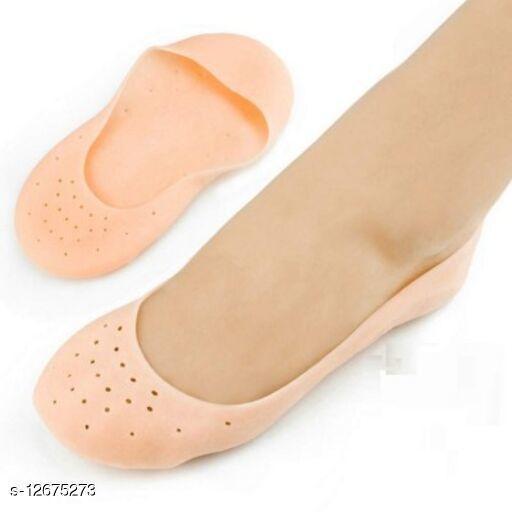 Feet Preventing Silicon Socks