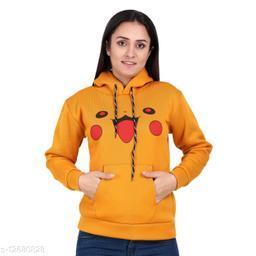 Pretty Sensational Women Sweatshirts