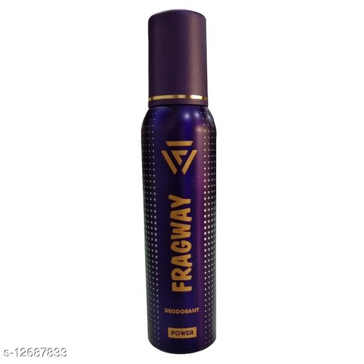 Fragrance & Deodorants Power Power Sizes Available: Free Size *Proof of Safe Delivery! Click to know on Safety Standards of Delivery Partners- https://ltl.sh/y_nZrAV3   Catalog Name: Elite CatalogID_2456651 C52-SC1304 Code: 071-12687833-