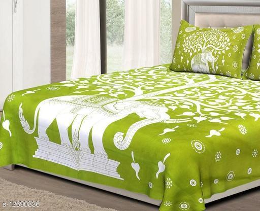 Salgia classic cotton bedsheets