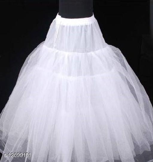 Cancan underskirt for lehanga/ skirt
