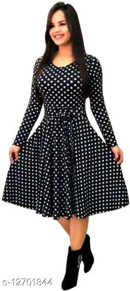 Jivika Graceful Dresses