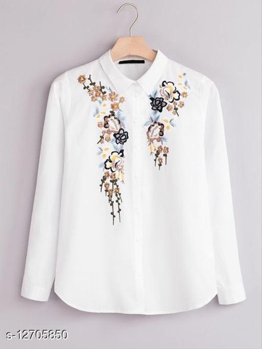 Stylish Modern Women Shirts