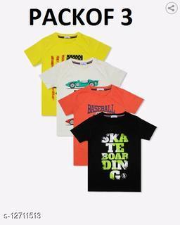 Cutiepie Stylus Boys Tshirts