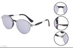 Poly carbonate Stylish Trendy Sunglasses