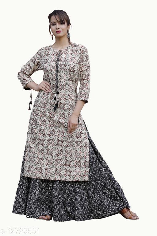 Banita Graceful Women Ethnic Skirts