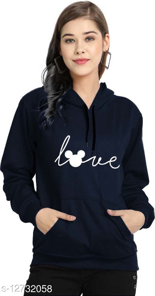 Classy Fashionista Women Sweatshirts