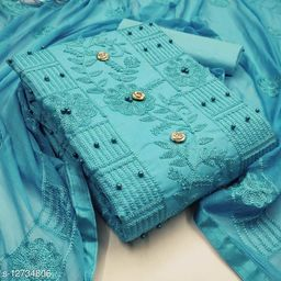 Trendy Suit & Dress Material