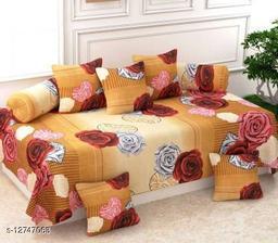 Classic Fashionable Diwan Sets