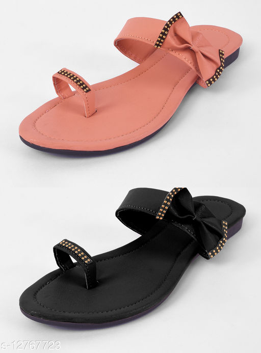 Combo Stylish & Attractive Footwear