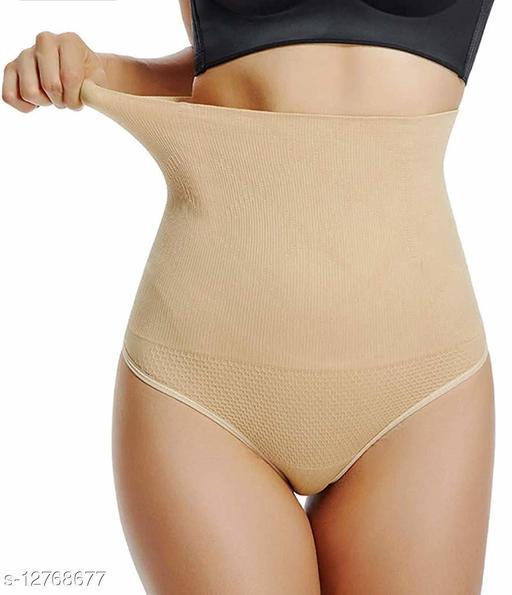 Women's Grip Anti Rolling Strip Tummy Shapwear