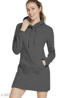 Classy Elegant Women Sweatshirts