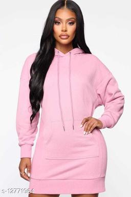 Classic Glamorous Women Sweatshirts