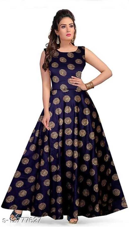 Siya Adorable Women Nightdresses