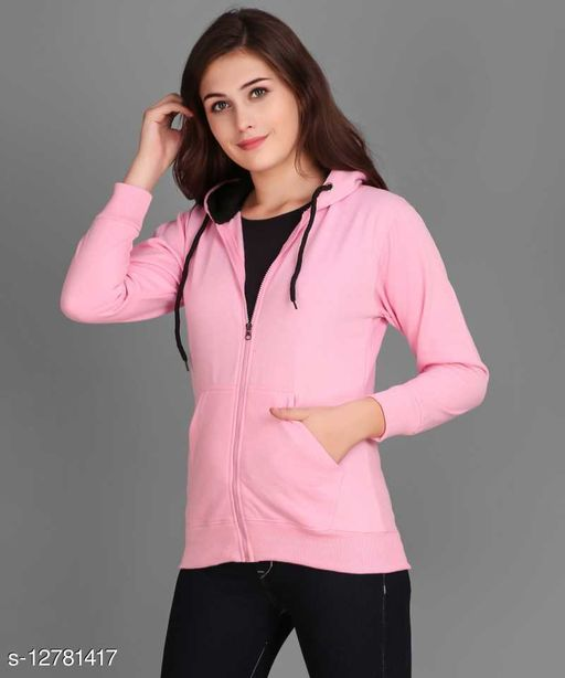 Bloom Fashion India Sweatshirt for winters for womens