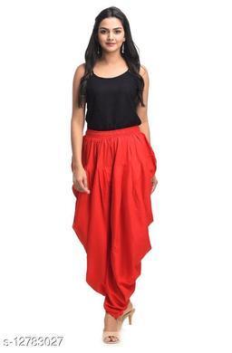 Classic Glamorous Women  Dhoti