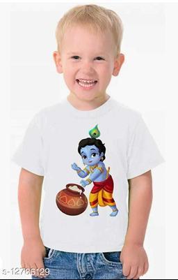 Princess Classy Boys Tshirts