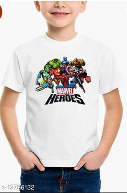 Modern Fancy Boys Tshirts