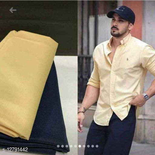 Classy Top & Bottom Fabric