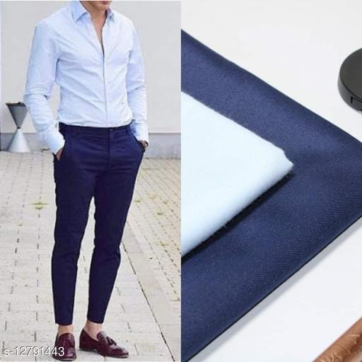 Trendy Top & Bottom Fabric
