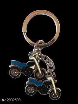 Bike Key Chain  Multi Purpose key chain for car,bike,cycle and home keys