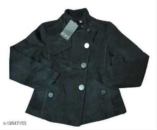 Fancy Modern Women Blazers & Coats