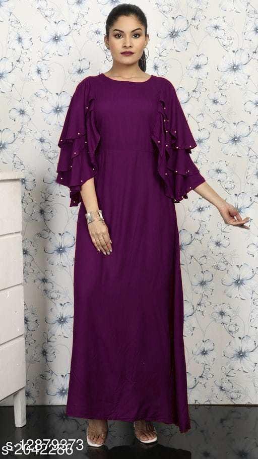 Vedika Fancy Women Gowns