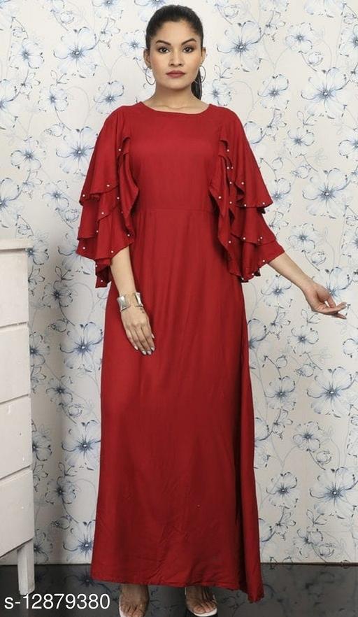 Inaaya Elegant Women Gowns