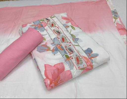 fancy designer Jaipuri  suitNP