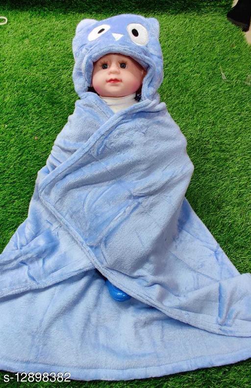 Stylish Fashionate Kids Unisex Blankets