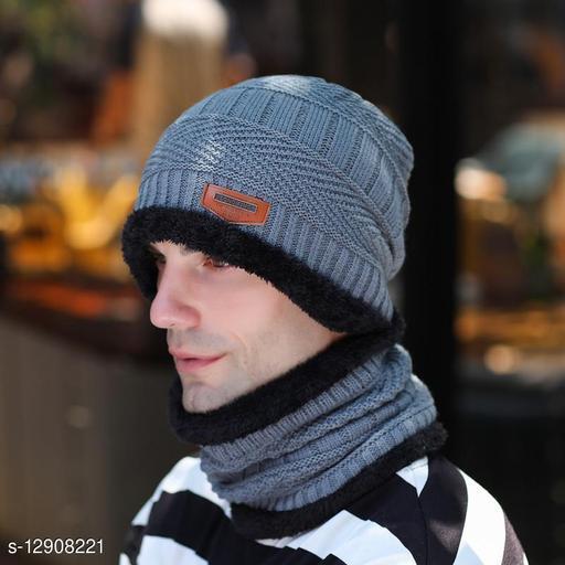 Styles Modern Men Caps & Hats