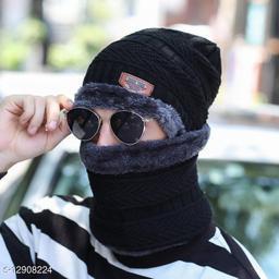 Fashionable Trendy Men Caps & Hats