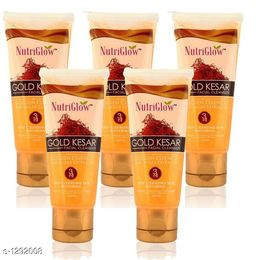 Unique Choice Standard Face Care Face Wash ( Pack Of 5 )